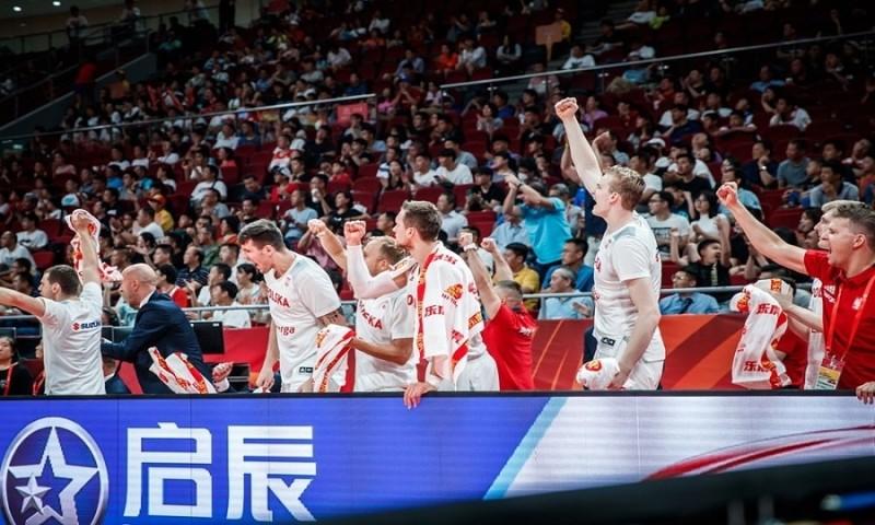 Μουντομπάσκετ 2019: Πρόκριση της Πολωνίας στον αγώνα με την Βενεζουέλα!