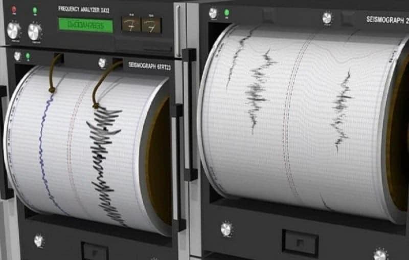 Ταρακουνήθηκε η Ζάκυνθος! Νέος σεισμός!