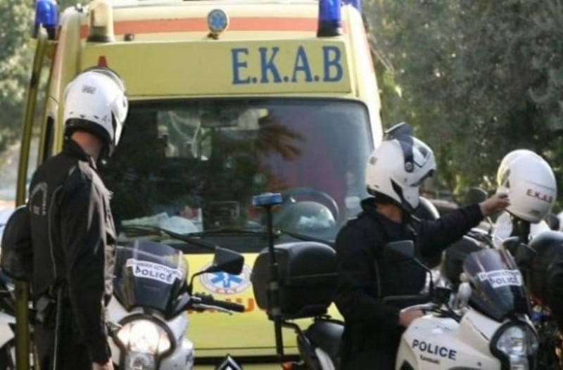 Θεσσαλονίκη: Διαρρήκτης σκοτώθηκε στη προσπάθειά του να διαφύγει!