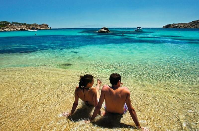 Αυτό το ελληνικό νησί πρέπει να επισκεφτείτε σύμφωνα με την προσωπικότητά σας!