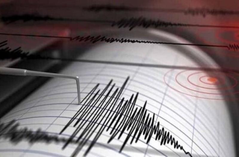 Ισχυρός σεισμός στην Κάρπαθο!