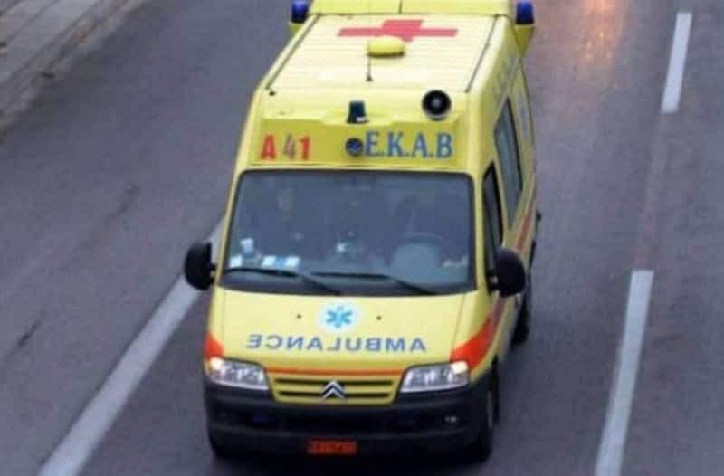 Τραγωδία στη Λάρισα: Νεκρός 35χρονος!