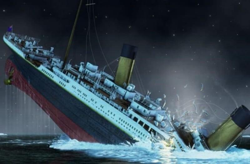 Συγκλονιστική ιστορία: Ο φούρναρης που επέζησε από το ναυάγιο του Τιτανικού επειδή... τα είχε πιει!