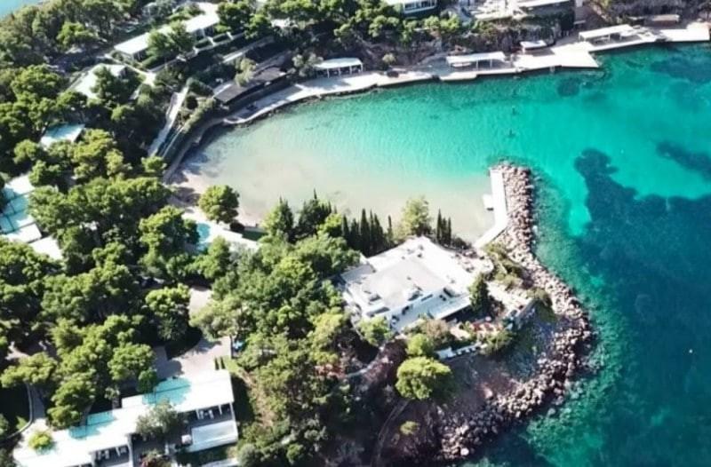 Ελλάδα: Ο παράδεισος της γης από ψηλά! (video)