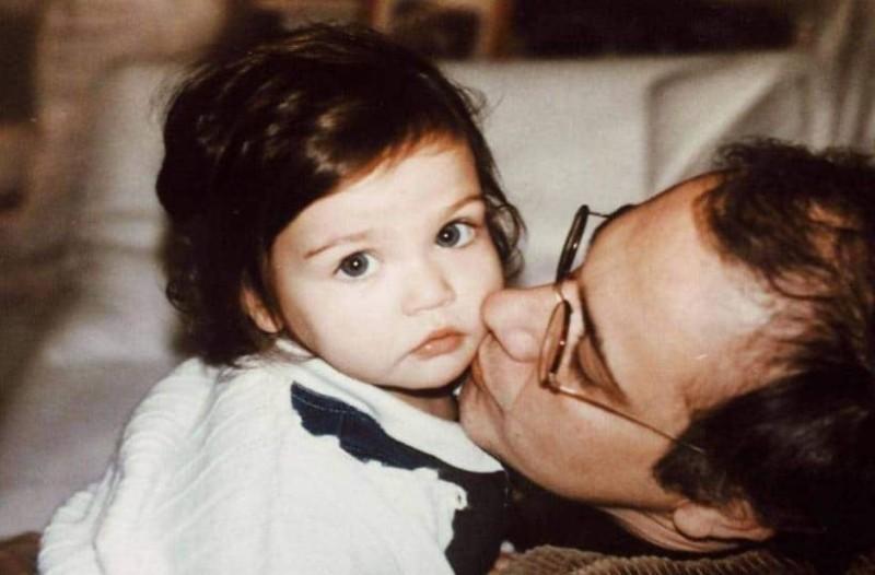 Μαριάννα Κιμούλη: Δείτε πώς είναι σήμερα η 24χρονη κόρη του Γιώργου Κιμούλη!