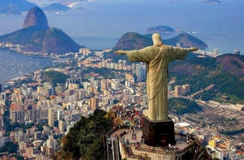 Ετοιμάζεστε για Βραζιλία; Δείτε που πρέπει να πάτε!