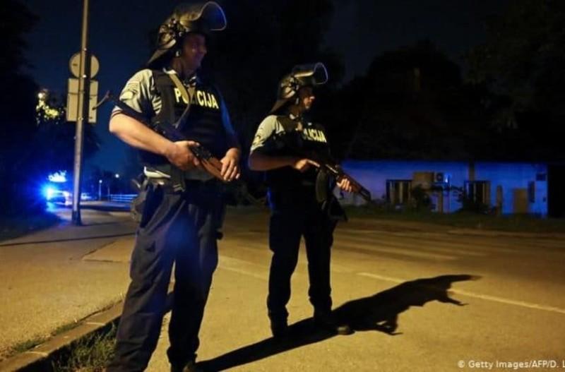 Φρίκη στη Κροατία: Έξι άνθρωποι βρέθηκαν δολοφονημένοι!