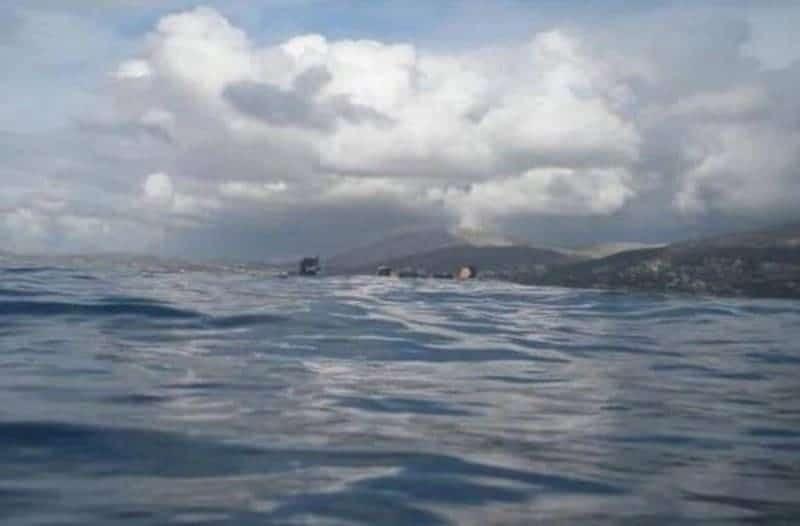Τραγωδία στην Κρήτη: Άνδρας ανασύρθηκε νεκρός από παραλία!