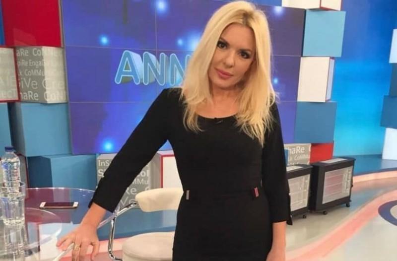 Αννίτα Πάνια: Παντρεύτηκε πρώην συνεργάτης της! Δεν πάει ο νους σας...