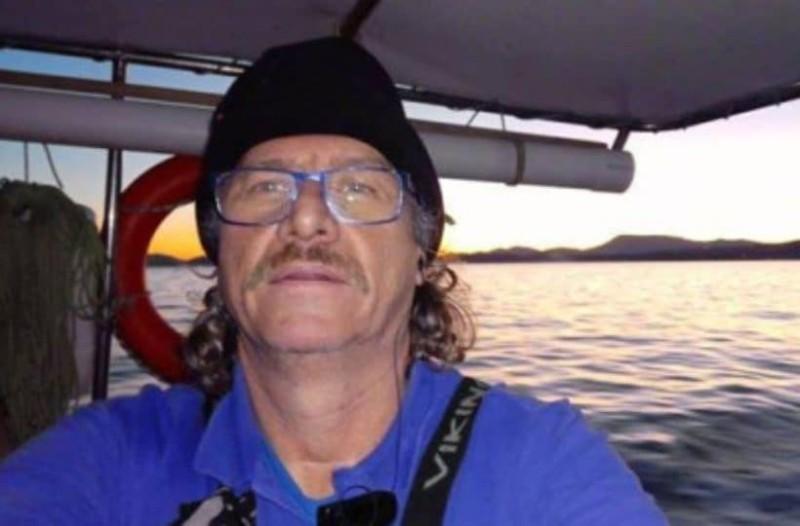 Μεγάλη θλίψη: Έφυγε από τη ζωή ο ψαράς  που έσωσε τόσες ζωές στο Μάτι!