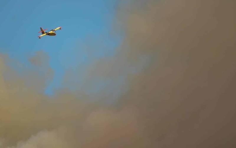 Αύριο η επέμβαση του πυροσβέστη που έπαθε εγκαύματα στη φωτιά στην Εύβοια!