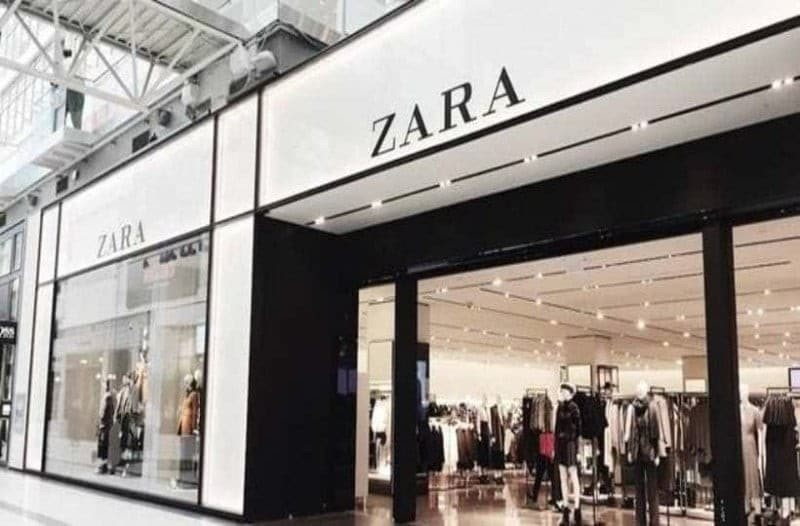 Zara: Το top μπλουζάκι που έγινε η απόλυτη τάση φέτος!