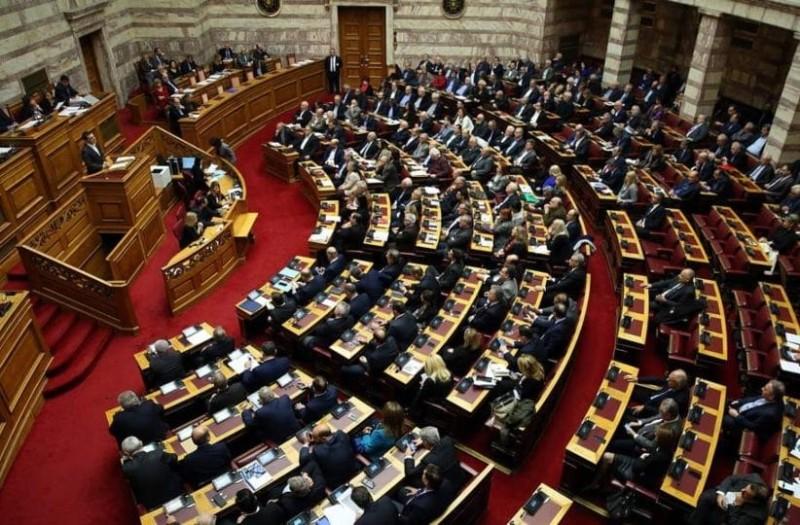 Αυτό είναι το νέο αναπτυξιακό νομοσχέδιο!