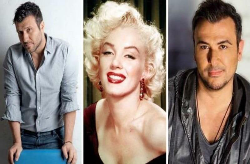 14+1 διάσημοι που άλλαξαν όνομα για να κάνουν λαμπρή καριέρα!