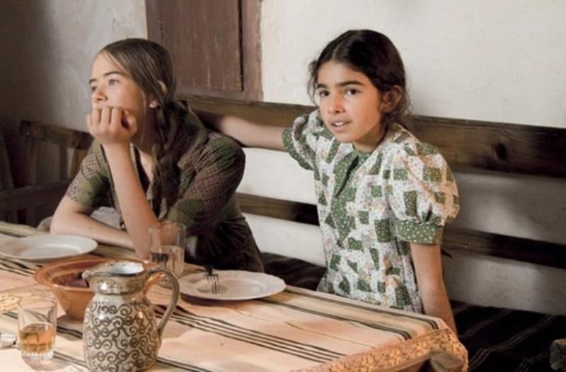 Θυμάσαι την μικρή Άννα από το «Νησί»; Μεγάλωσε και άλλαξε πολύ!