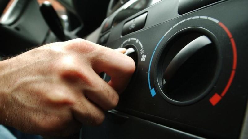 Αυτοκίνητο air condition