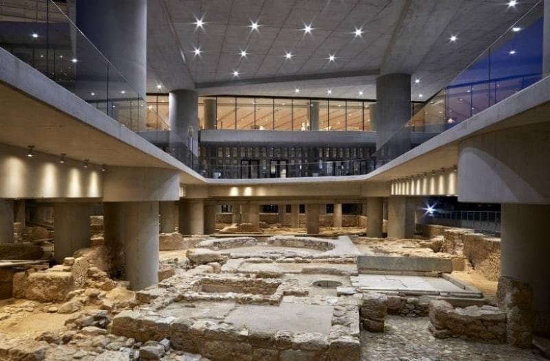 Δεκαπενταύγουστος: Ανοιχτοί οι αρχαιολογικοί χώροι και τα μουσεία για την πανσέληνο!