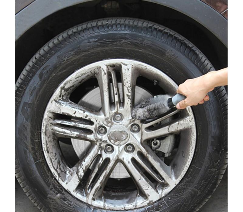 Αυτοκίνητο καθαριότητα