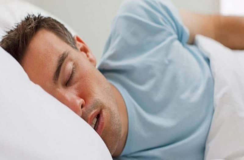 Παράξενα και μυστηριώδη πράγματα που συμβαίνουν στο σώμα σας ενώ κοιμάστε