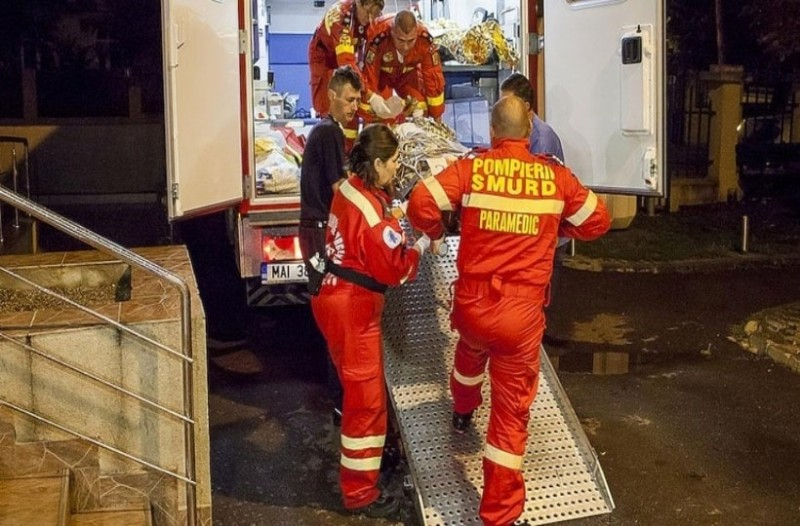 Έκρηξη σε εργοστάσιο: Μία νεκρή και τρεις τραυματίες!
