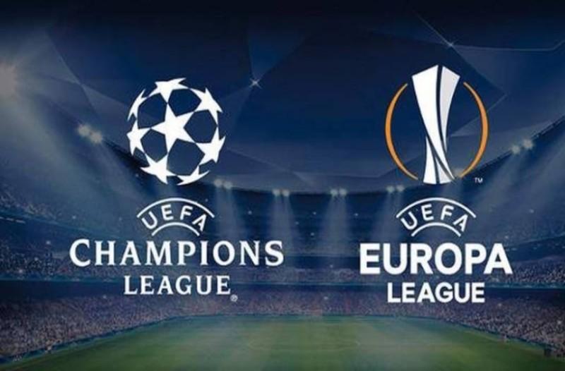 Champions και Europa League κλήρωση: Μαθαίνουν αντιπάλους ΠΑΟΚ, Ολυμπιακός, ΑΕΚ, Ατρόμητος και Άρης!