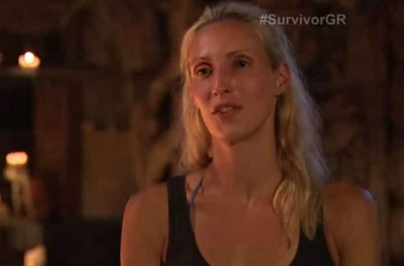 Θυμάστε την παίκτρια του Survivor; Δείτε πώς είναι σήμερα!