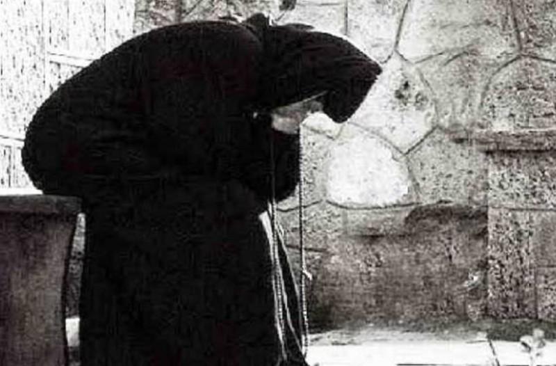 «Έρχεται πόλεμος στην Ελλάδα με τους…»: Προφητεία φωτιά από την Γερόντισσα της Αττικής!