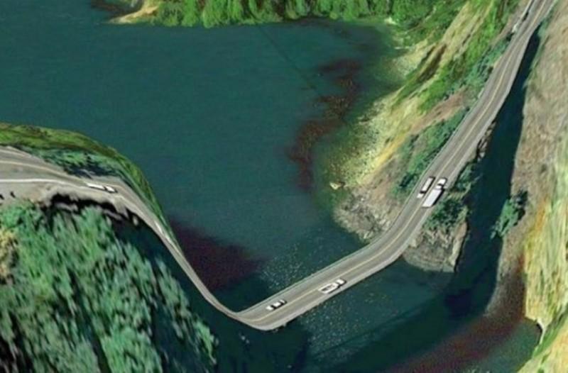 Αυτοί είναι οι δρόμοι του πλανήτη στους οποίους δεν θες να οδηγήσεις ποτέ – Ανάμεσά τους και ελληνικός! (Video)