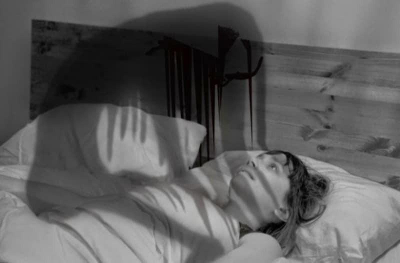 Κρεβάτι παράλυση