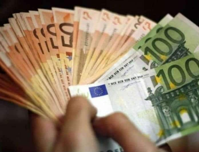 1.150 ευρώ επίδομα ανάσα: Σας αφορά!
