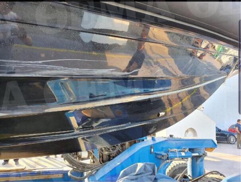 Τραγωδία στο Πόρτο Χέλι: Φωτογραφίες από το φουσκωτό που σκότωσε τα δύο αδέρφια!