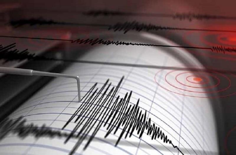 Σεισμός 3,3 Ρίχτερ ταρακούνησε τη Ρόδο!