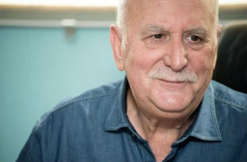 Δεν φαντάζεστε σε ποια αγαπημένη σειρά έχει συμμετάσχει ο Γιώργος Παπαδάκης!