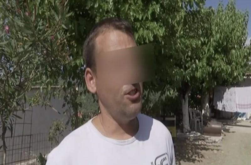 Τί δήλωσε ο 33χρονος βασικός ύποπτος για την φωτιά στην Εύβοια; (Video)