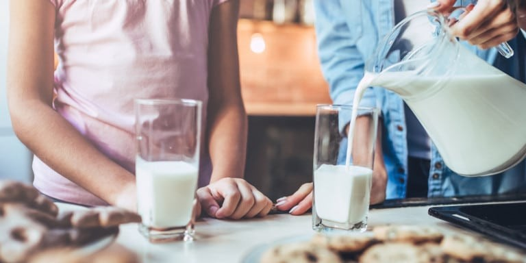 γάλα ΕΦΕΤ