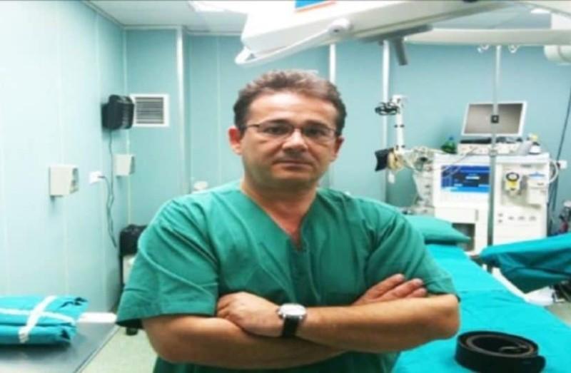 Απίστευτο: Έλληνας γιατρός έκανε την πρώτη μεταμόσχευση  μόσχευμα από 3D εκτυπωτή! (Βίντεο)