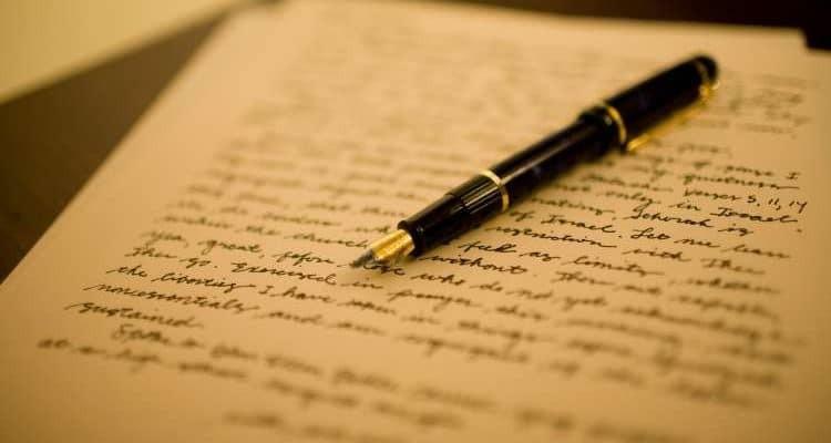 Το γράμμα ενός πατέρα στην κόρη του: «Να έρχεσαι κοριτσάκι μου, συχνότερα τώρα που είμαι ακόμα εδώ»