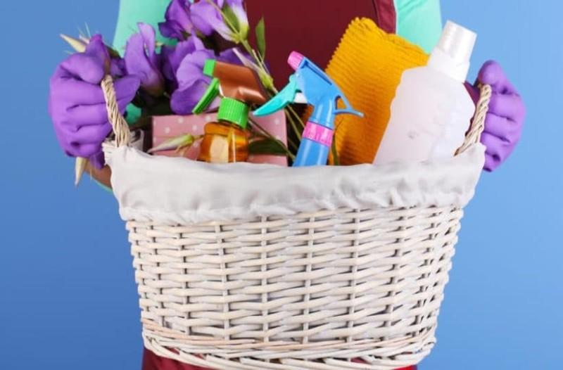3+1 χρήσιμα tips για να παραμείνει το σπίτι σας πιο πολύ καθαρό!
