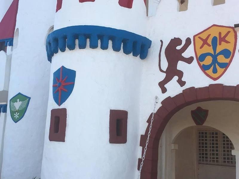 Αυτό το παραμυθένιο κάστρο υπάρχει και βρίσκεται στην Ελλάδα!