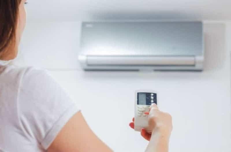 Με αυτό τον τρόπο θα εξοικονομήσετε έως και 40% λιγότερο ρεύμα από το κλιματιστικό σας!
