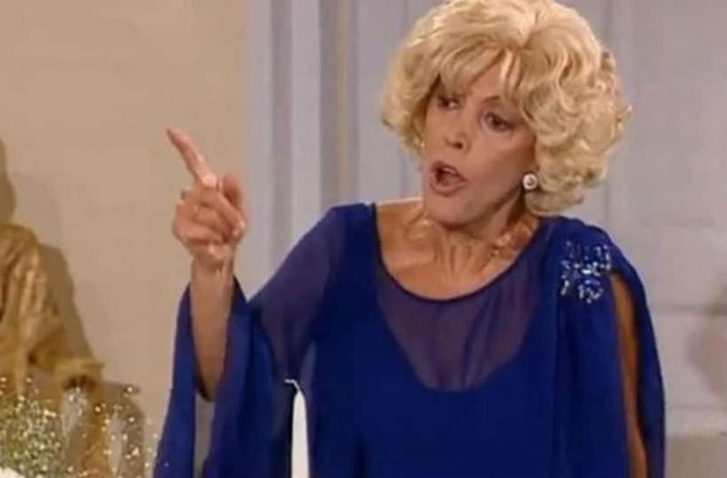 Δείτε πώς είναι σήμερα η Ντίνα Κώνστα!