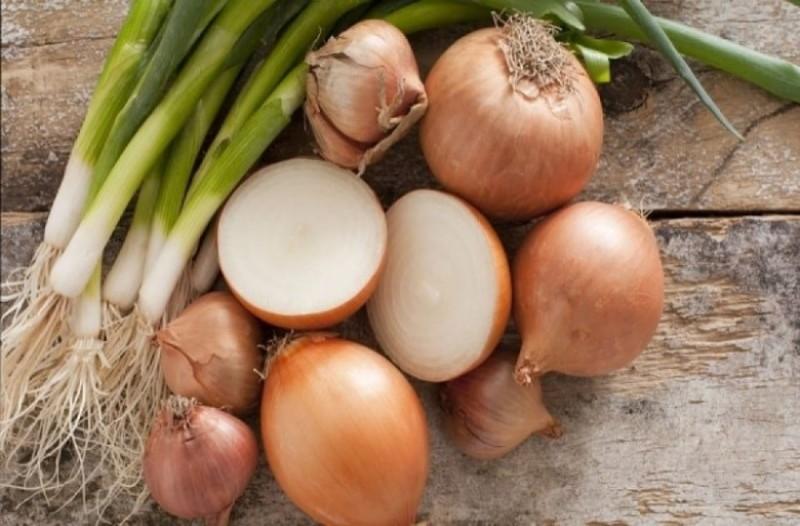 Απίστευτο: Χρησιμοποιείτε κρεμμύδι στο φαγητό... δείτε τι θα πάθετε!