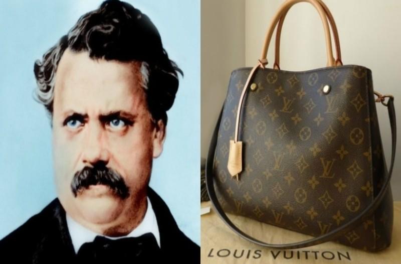 Louis Vuitton: Ο βιοπαλαιστής που πήγε με τα πόδια στο Παρίσι και πλούτισε επειδή κατάλαβε τι είναι το παν στη ζωή!