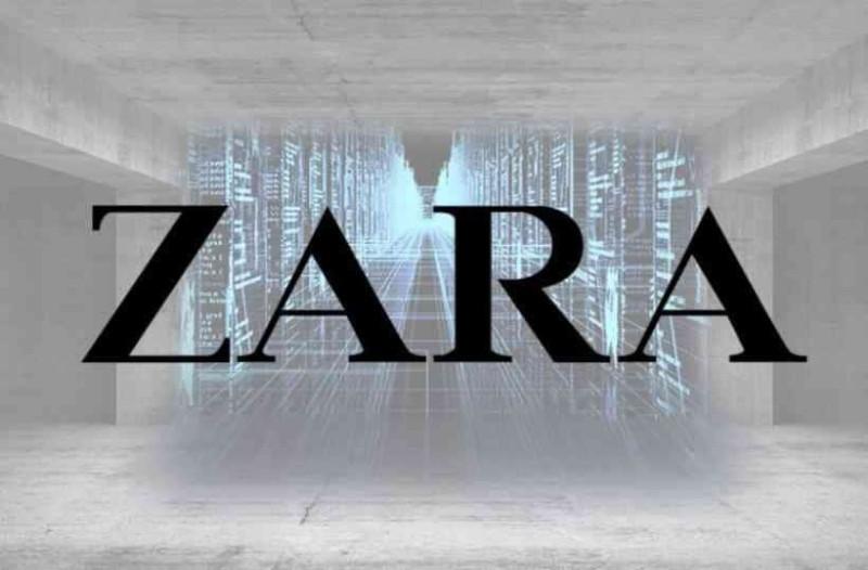 Zara: Η φούστα που κάνει την τέλεια σιλουέτα κοστίζει μόνο 25 ευρώ!