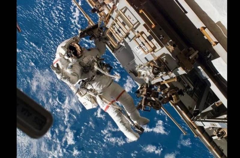 Συναγερμός: Διεθνής Διαστημικός σταθμός εξέπεμψε σήμα κινδύνου!