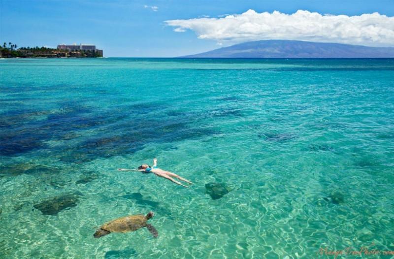 4 οφέλη του θαλασσινού μπάνιου για την υγεία