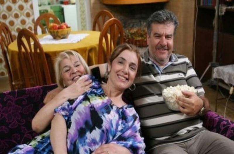 Θρήνος: Πέθανε η ηθοποιός Ελισάβετ Ναζλίδου!