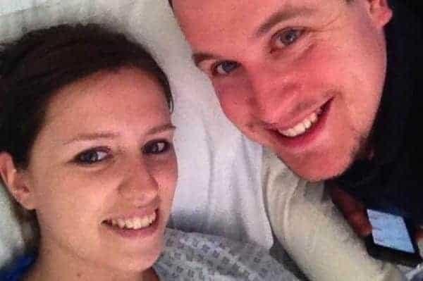 Νεαρή γυναίκα έκανε 7 τεστ εγκυμοσύνης πριν ανακαλύψει κάτι τρομερό!