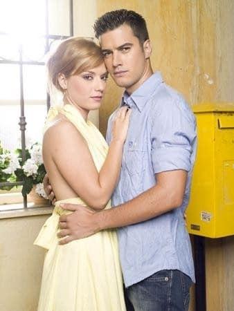 Έλληνες ηθοποιοί που ερωτεύτηκαν και έγιναν ζευγάρια μέσα από τα γυρίσματα!