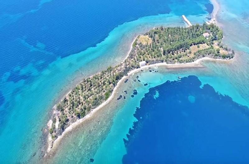 Το ελληνικό νησί που ήθελαν να αγοράσουν οι Beatles επειδή έχει το σχήμα...κιθάρας! (video)